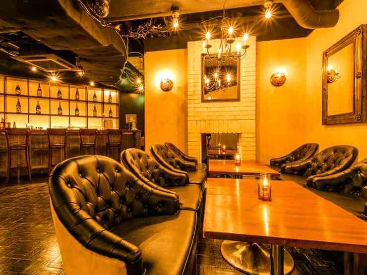 Kitsune Dining & Bar 2