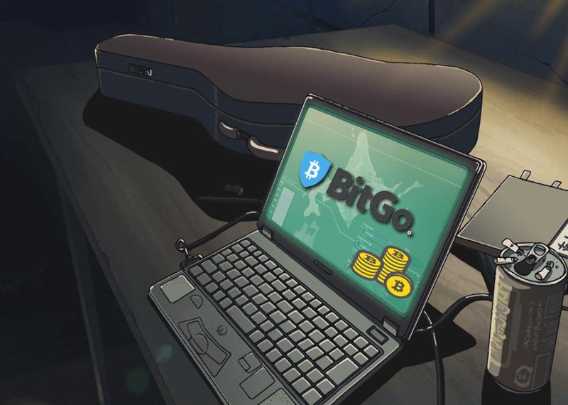 Bitgo insurance