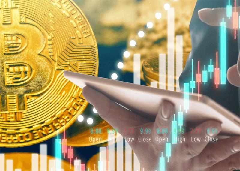 Indonesia crypto trading
