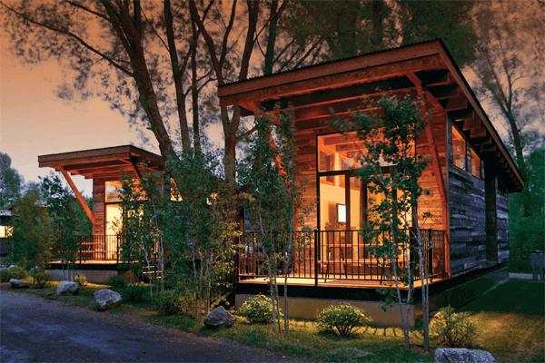 liberstad cabin