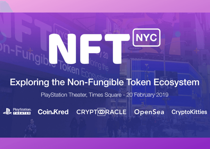 Non Fungible Tokens