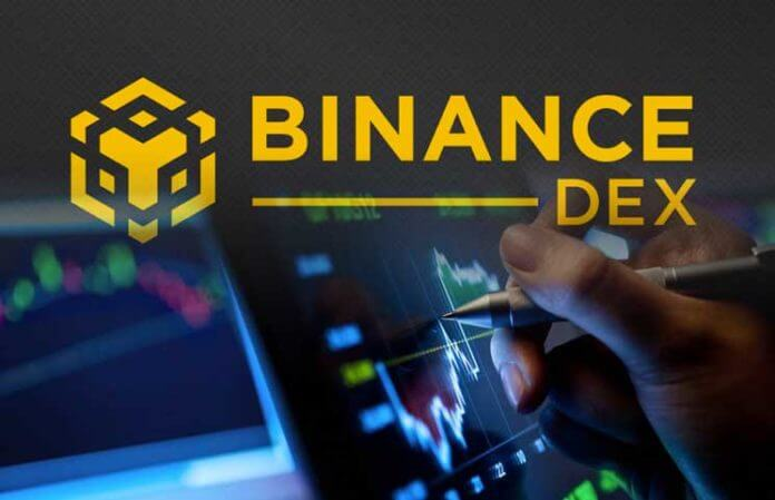 Binance to launch DEX