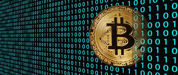 Bitcoin completes transaction