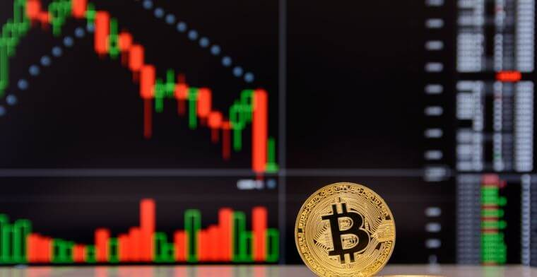 Bitcoin propels to $8000