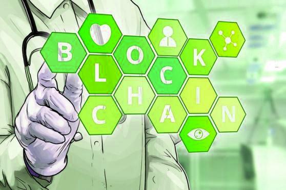 Blockchain tech and Medical Data