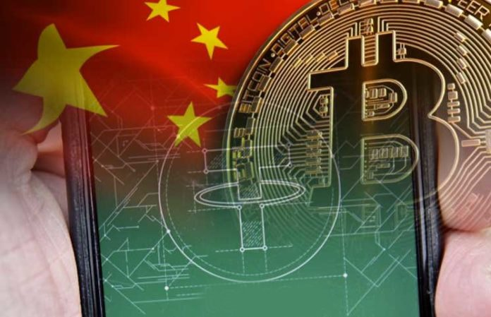 Chinese Crypto Investors Return to Bitcoin