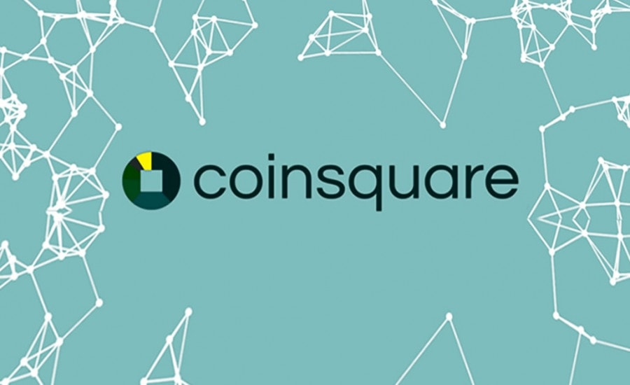 Coinsquare are all set to launch eCAD