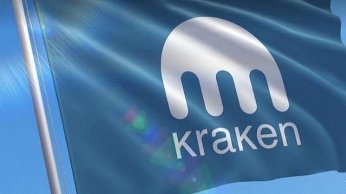 Former Employee Sues Kraken, Demands as Compensation