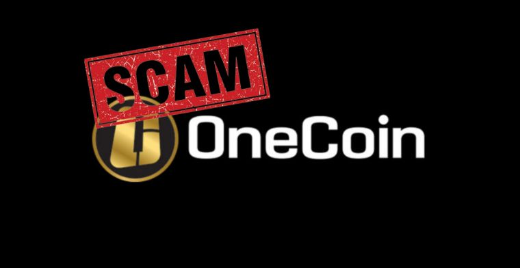 Huge Scam Asscociated with OneCoin