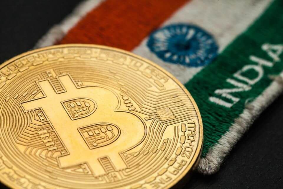 Indian Government to ban cryptocurrency trade
