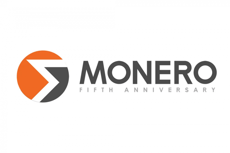 Monero 5th year milestone