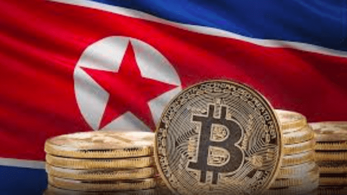 North Korea Plans to Attack Cryptocurrency Sector