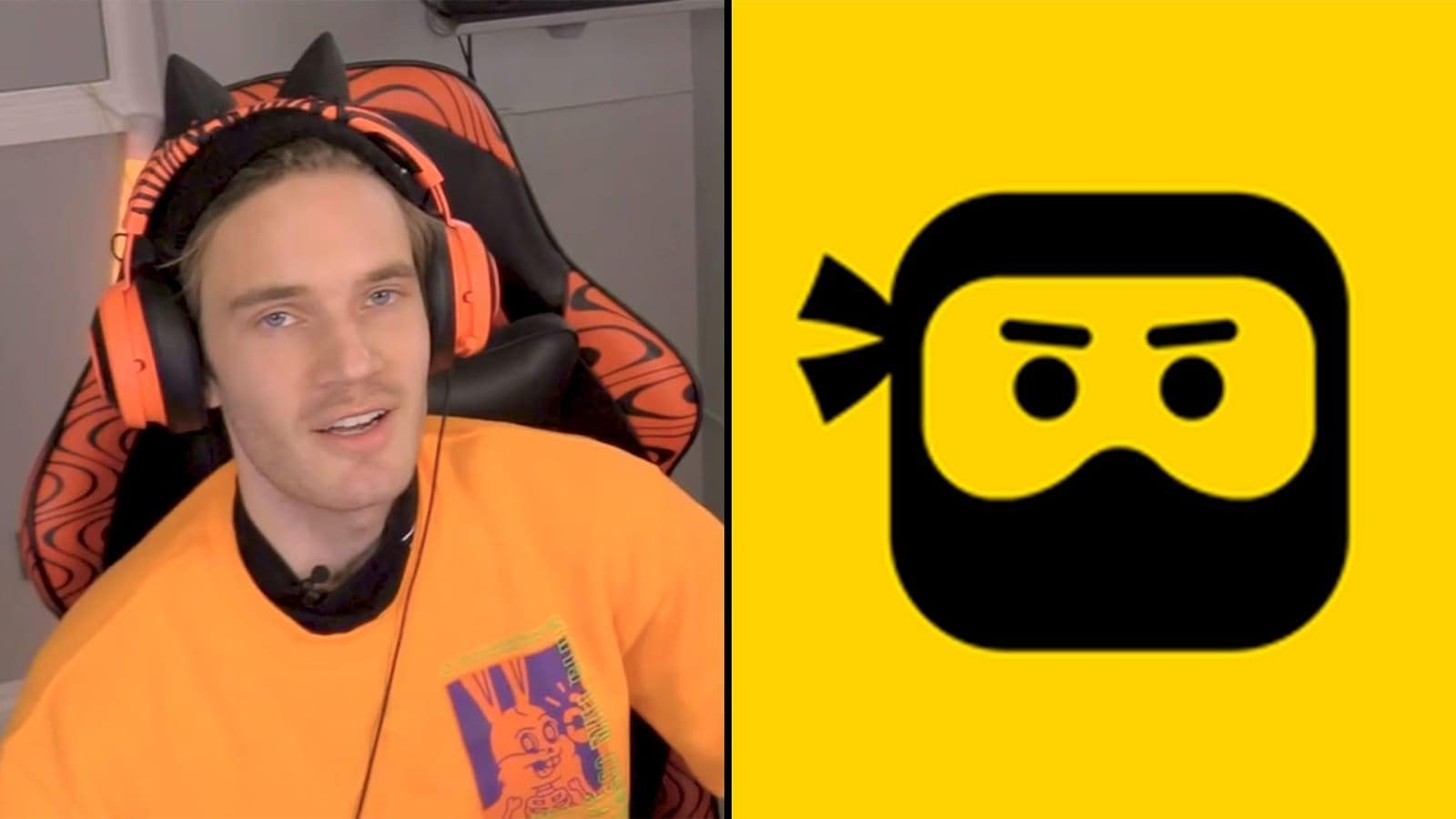 PewDiePie to Use DLive