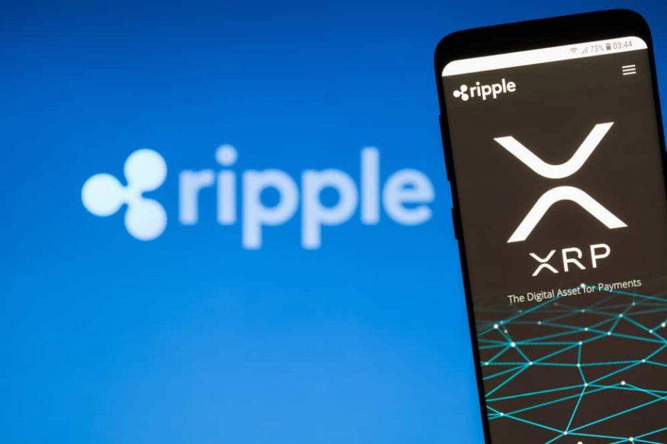 Ripple Global Expansion with xRapid