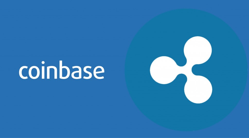 Ripple Slides Down to Risk Coinbase