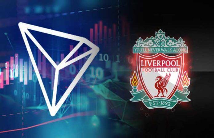 Tron- Liverpool Partnership
