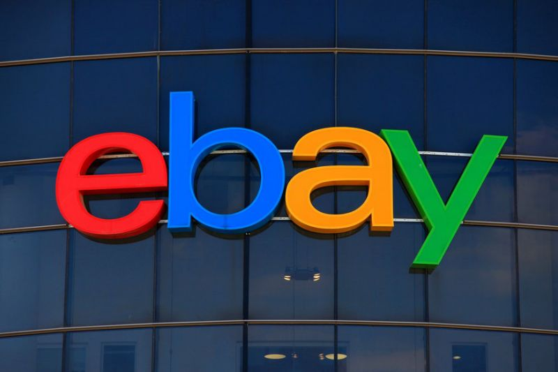 Adverts Hint eBay to Accept Virtual Currencies