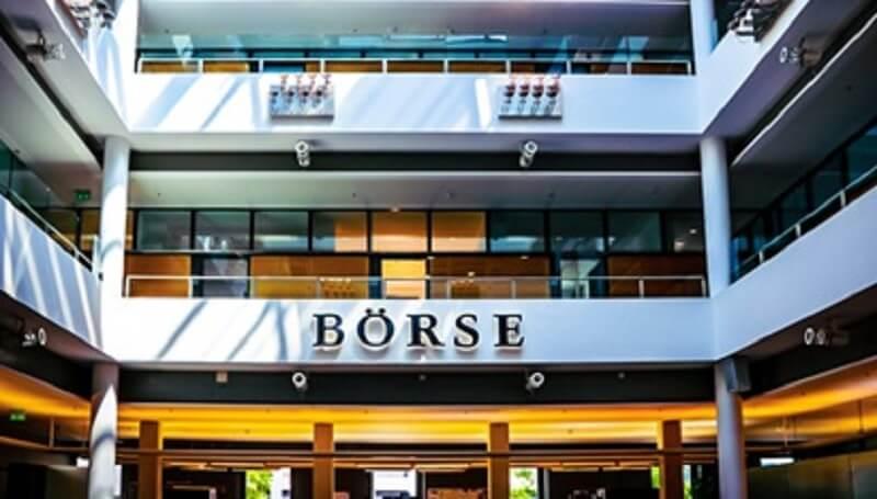 Borse Stuttgart Approves Listing