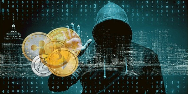 Crypto Industry Cyber Thieves