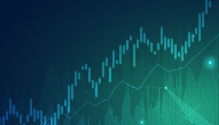 Crypto Market Cap Reaches