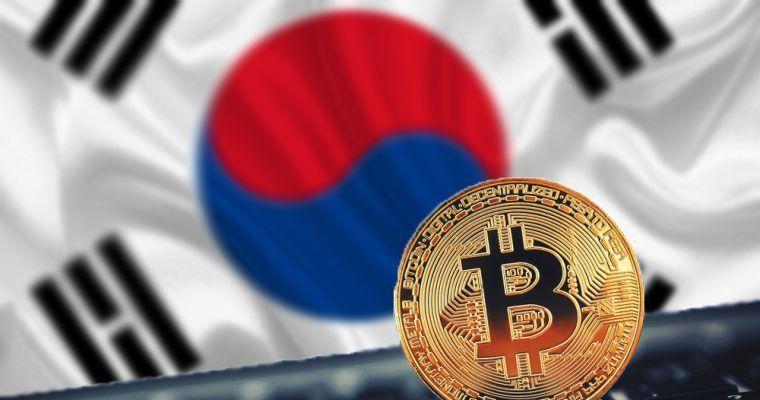 Good News for South Korean Crypto Community
