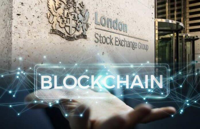LSE blockchain technology