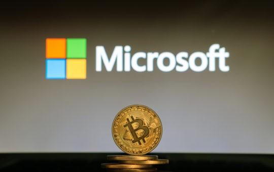 In che modo il servizio d'identità di Microsoft su Bitcoin ti dà il controllo