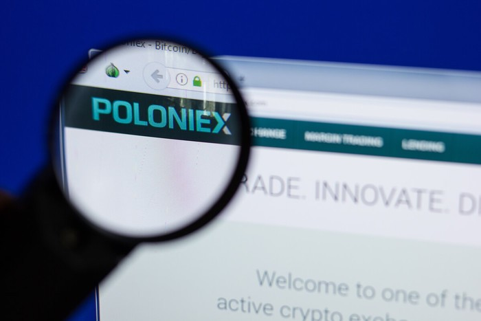 Poloniex to shut markets for US traders