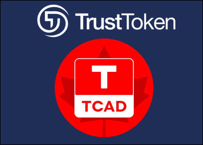 TrustToken TrueCAD