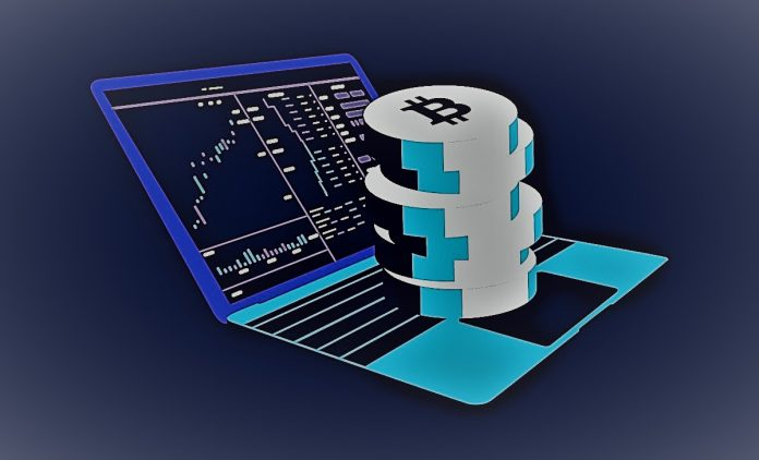 is cryptocurrency traded in binary
