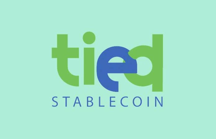 tied-stablecoin