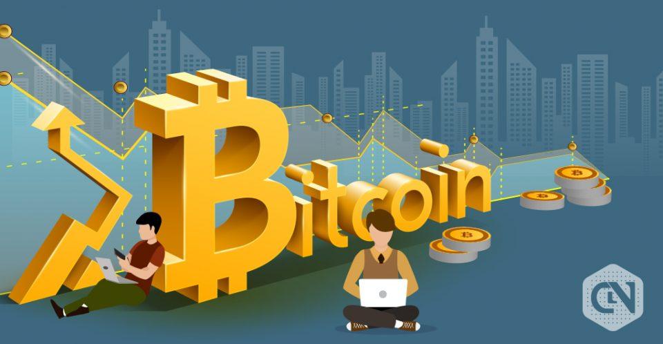 bitcoin gain