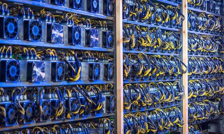 power tariffs for crypto miners