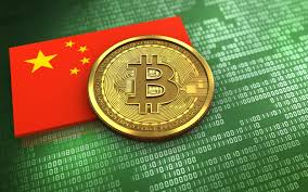 CHINA TO LAUNCH ITS OWN CRYPTOCURRENCY