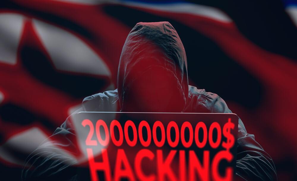 North Korea hacks financial bodies