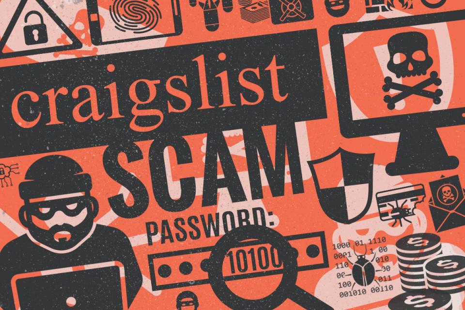 craigslist fraud