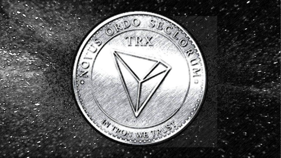 Tron transaction