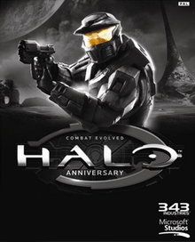 halo combat anniversary