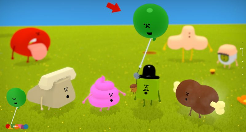 wattam launched for ps4 and pc