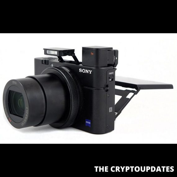 Sony Cyber-Shot ( DSC-RX100 III)
