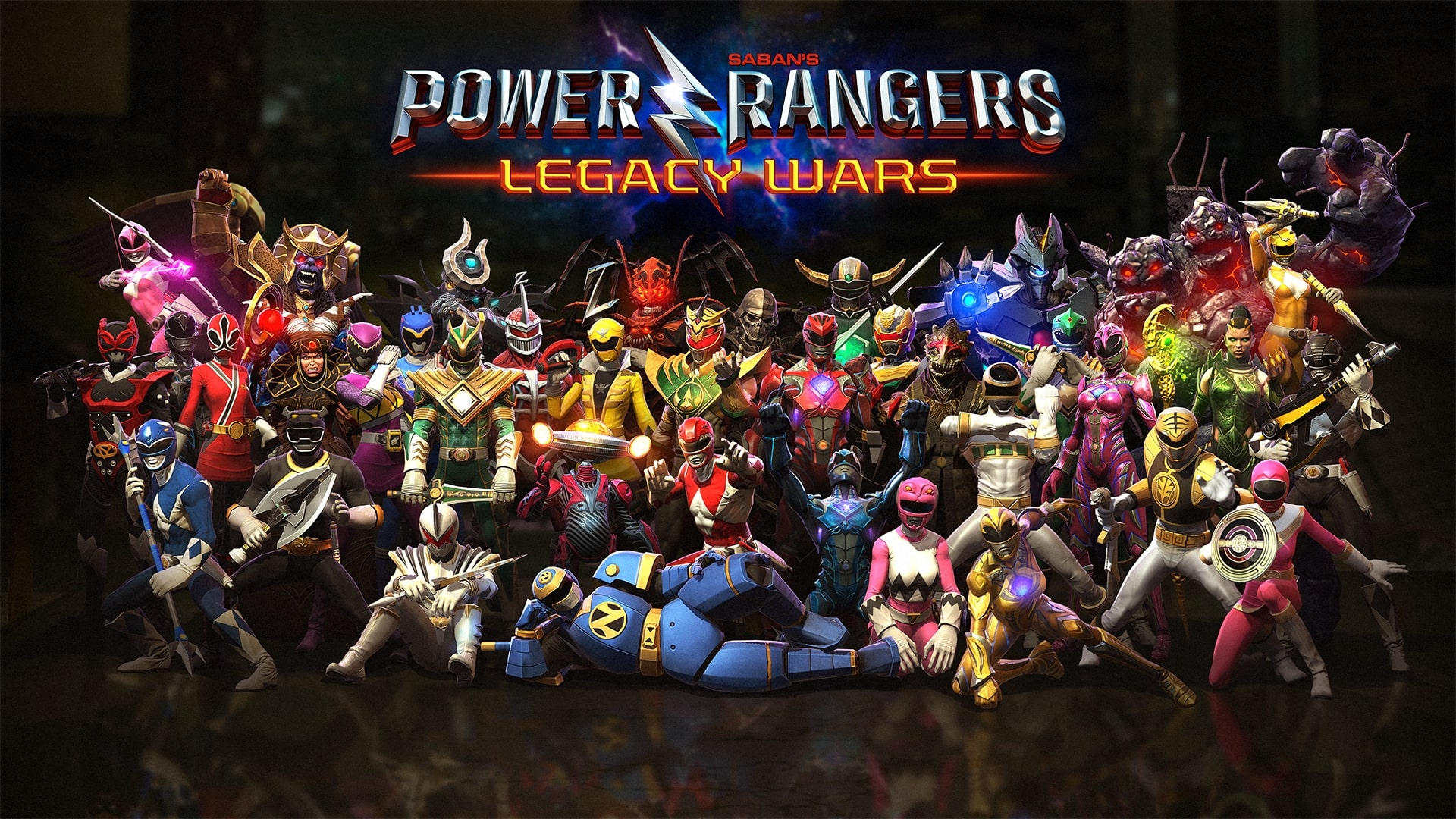 Legacy Wars