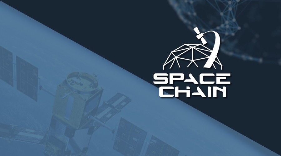 SpaceChain