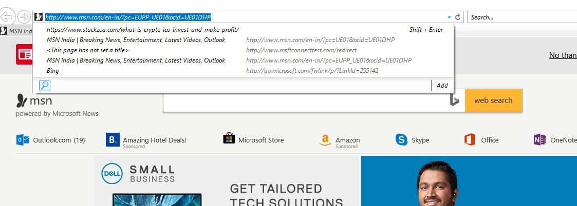 How to Reopen a Closed Tab in chrome
