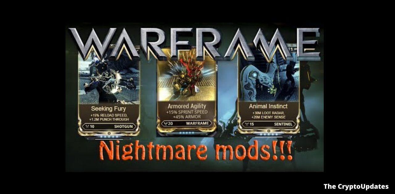 Warframe : How to get platinum
