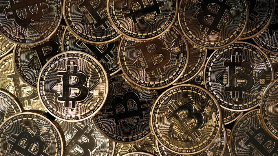 Bitcoin solution Central Monetary Madness