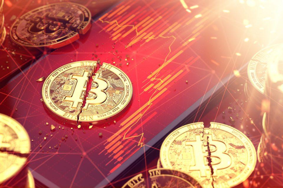 Crypto Loss