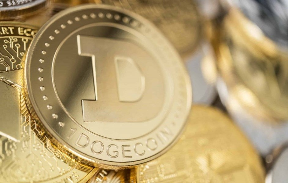 The Dogecoin Price Has Remained in a Pennant For The Past Few Days, While DOGE Sellers Have Taken Control